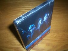 LAWLESS Blu-ray steelbook rara OOP Play.com UK Regione B nave in tutto il mondo
