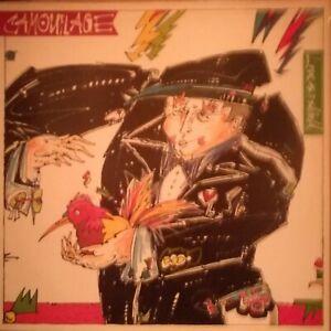 Camouflage-Love-is-a-shield-1989-Metronome-vinilo-maxi-single-871-4071-D