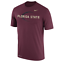 Florida-State-Seminoles-Men-039-s-Nike-Legend-Football-Icon-DRI-FIT-T-Shirt-XL-amp-L thumbnail 1