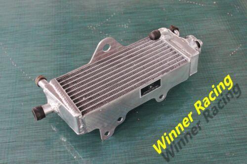 Fit Honda CR125 CR125R 2-stroke 1989 89 Aluminum Radiators