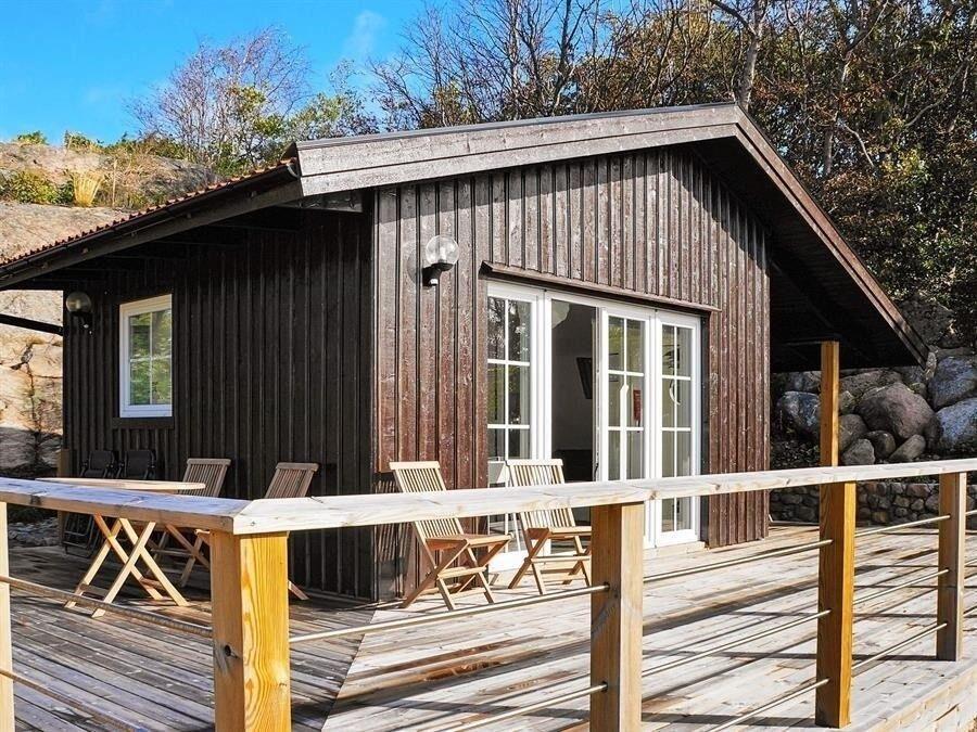 Sommerhus, Regioner:, Skärhamn