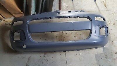 PRIMER FIAT PANDA /'12/> - FRONT BUMPER 735555165 PARAURTI ANT