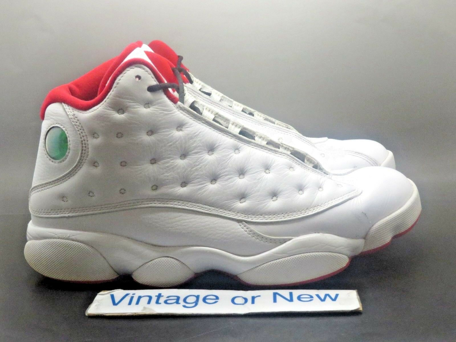 Jordan XIII 13 History de Air Flight Retro 2017