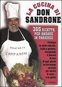 La cucina di Don Sandrone Luparia Sandro