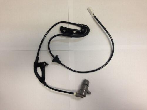 S044 New ABS Wheel Speed Sensor OEM# 8954633020 Rear Left Driver Side