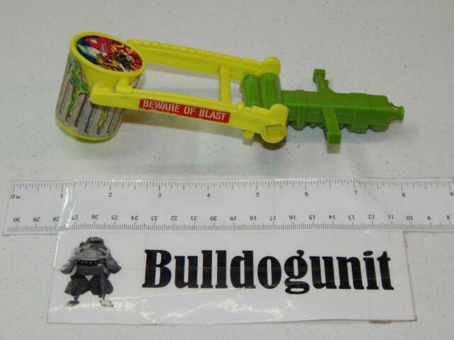 Retrocatapult Launching Arms Part Only Teenage Mutant Ninja Turtles 1989