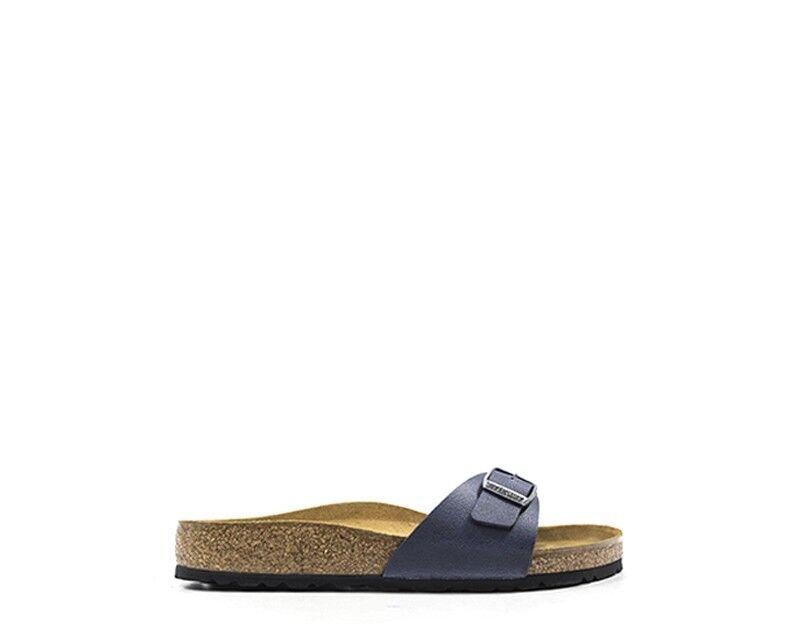 Schuhe BIRKENSTOCK Damenschuhe BLU PU 1001469