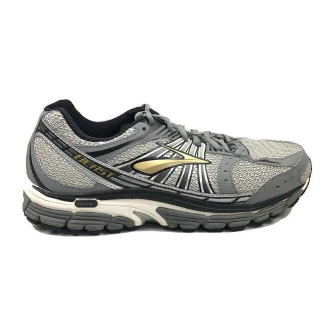 Brooks Mens Running Shoes Beast 16 Size