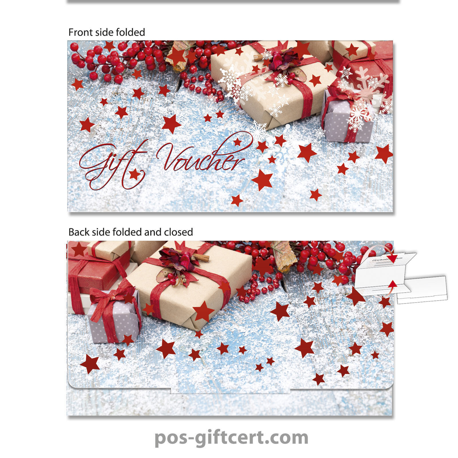 Gift Gift Gift vouchers for christmas X298GB 30d0f7