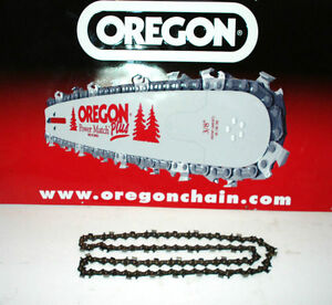 MacAllister-46cm-OREGON-BEST-Chainsaw-Chain-62-Drive-Links-Fit-MCS2400-M-4545CSP