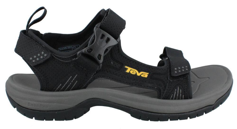 Teva Holliway Sport Sandal Pelle Uomo Sports Sandals    Low Heel e4ba46