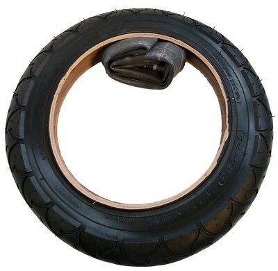 BOB REVOLUTION 16X1.75//2.125 REAR TIRE INNER TUBE SINGLE /& DUALLIE STROLLERS NEW