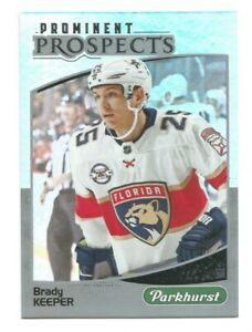 2019-20-UD-Parkhurst-Brady-Keeper-Prominent-Prospects-PP-16-FLORIDA-PANTHERS