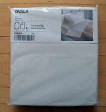 IKEA DVALA twin sheet set 702.110.61