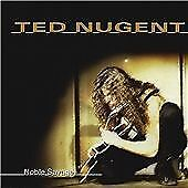 Ted-Nugent-Noble-Savage-VERY-BEST-OF-2CD-29-HITS-EX-BOUND-AND-GAGGED-PAINKILLER