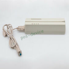 NEW MCR200 EMV Smart IC Chip Magnetic Stripe Card Reader / Writer Track 1, 2 & 3