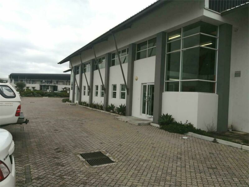 Warehouse for Sale in Capricorn Drive