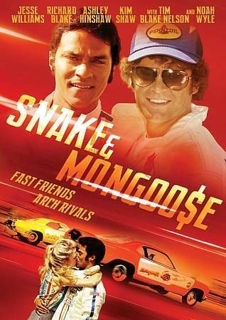 1 of 1 - Snake & Mongoose (DVD, 2014)