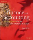 The Finance and Accounting Desktop Guide by Ralph Tiffin (Mixed media product, 2007)