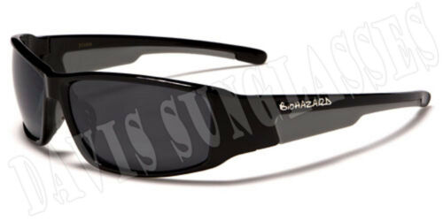 Men/'s Women/'s Biohazard black Sunglasses BZ4404 UV400 Davis A1 sunnies