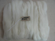 500g-needle felting wool/felting wool tops/roving/spining/ weaving-(dorset horn)