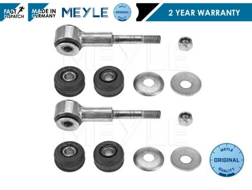 FOR FIAT SCUDO ULYSSE ANTIROLL BAR STABILISER LINK COUPLING ROD REPAIR KIT MEYLE