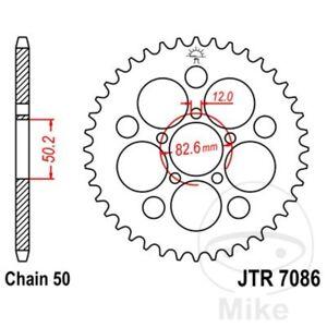 JT-JTR7086-48-CORONA-48-DENTI-PASSO-530-HD-883-XL-XLH-S-ster-Hugger-1989-1992