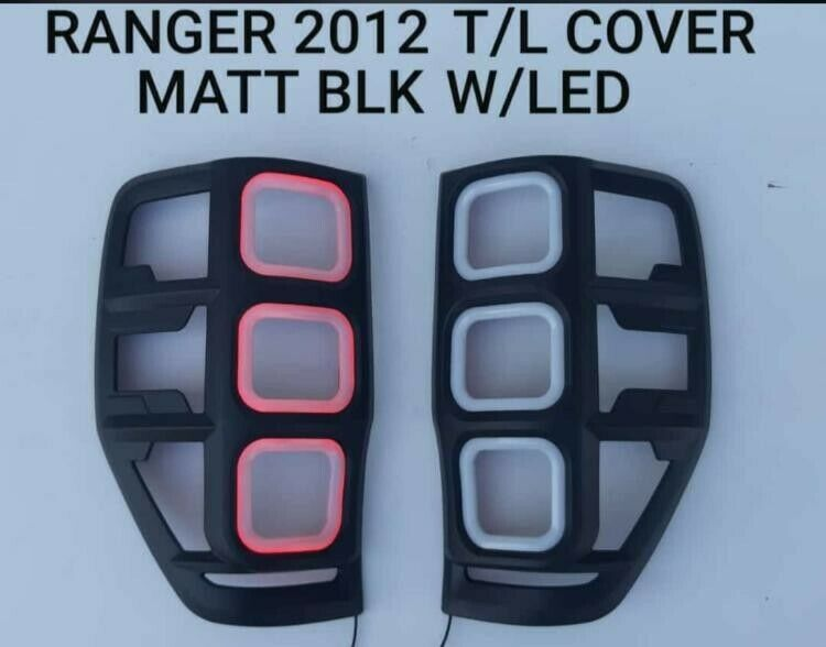 FORD RANGER 2012 NEW ACCESSORIES IN STOCK