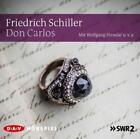 Don Carlos von Friedrich Schiller (2014)