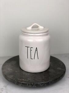 Rae-Dunn-Artisan-Collection-By-Magenta-TEA-Farmhouse-Baby-Small-Canister-VHTF