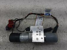 PEUGEOT 207 CC HYDRAULIC ROOF PUMP MOTOR 9680076380 HB70926-002 2007-2012
