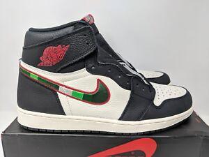 98a0ea4dccf6 Nike Air Jordan 1 Retro High OG SZ 14 Sports Illustrated (555088-015 ...
