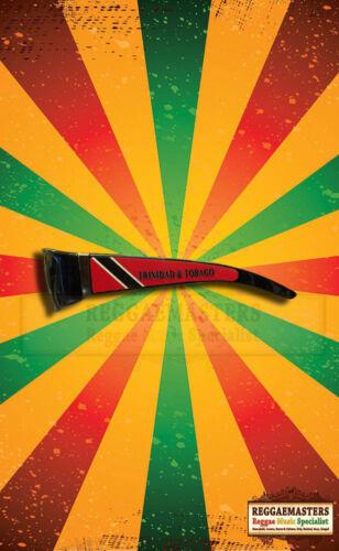 TRINIDAD /& TOBAGO SUNGLASSES REGGAE ROOTS UK SELLER FAST POST