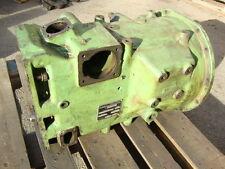 Zwischengehäuse / Kupplungstunnel M 139103050010 Fendt Farmer 2 FW139/3 Traktor
