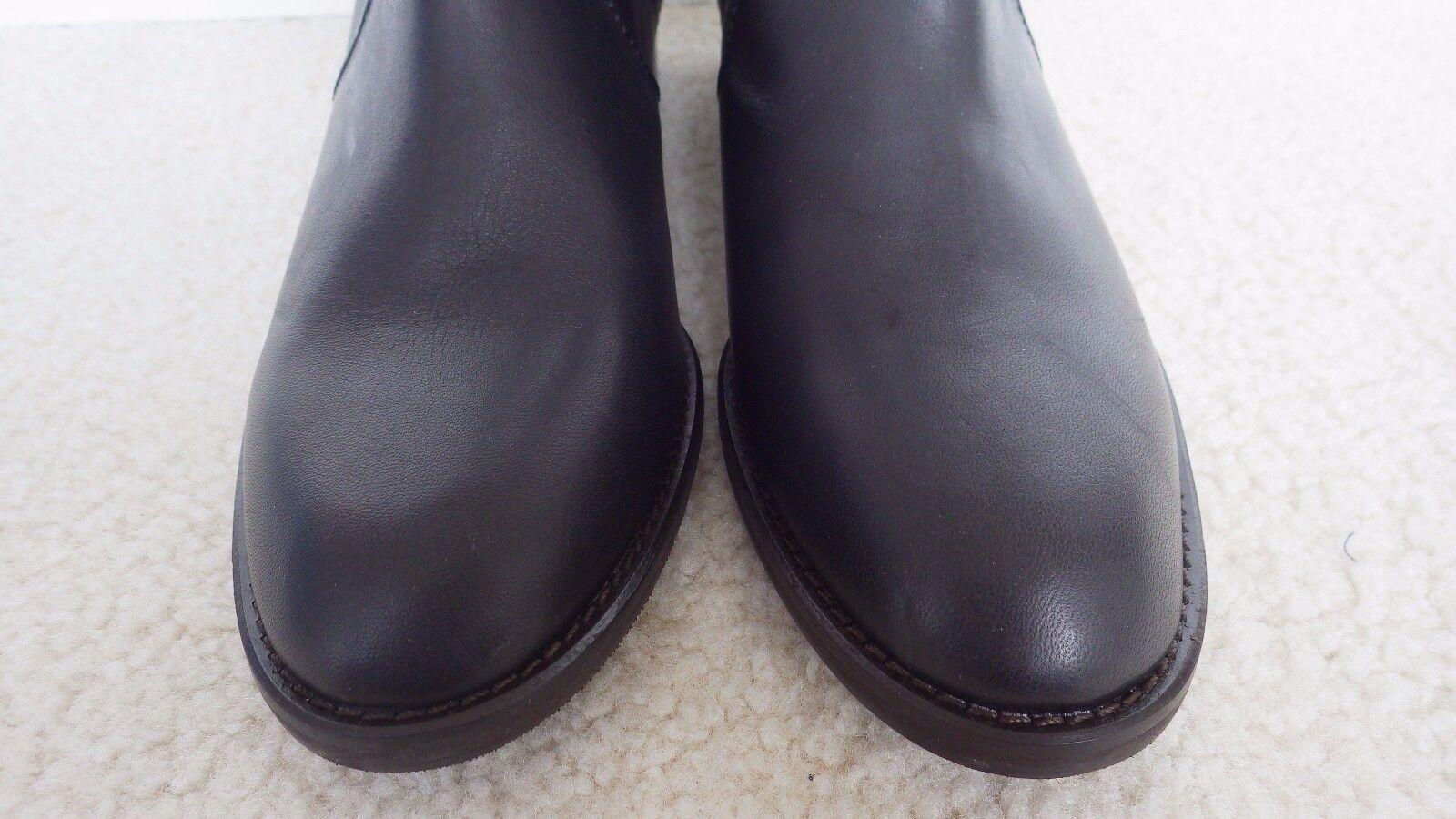 New damen J.Crew Dix Tab Ankle Ankle Ankle Stiefel, Chocolate, Größe 8.5 352103