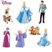 Cinderella Disney Bullyland Figures 6 to choose from cake Decorations UK Seller