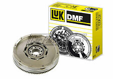 FOR VAUXHALL ASTRA VXR 2.0 TURBO LUK DUAL MASS FLYWHEEL Z20LEH 2005-