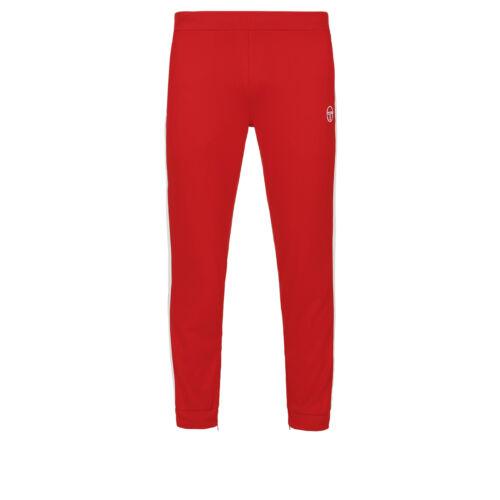 Sergio Tacchini Herren Young Line Pro Pants  Trainingshose rot NEU