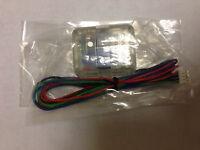 Sealed Code Alarm Shock Sensor 47000230 Works On Many Models See Add