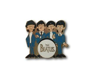 Beatles-Blue-Suits-Pin-Face-John-Lennon-Ringo-George-Harrison-Paul-McCartney