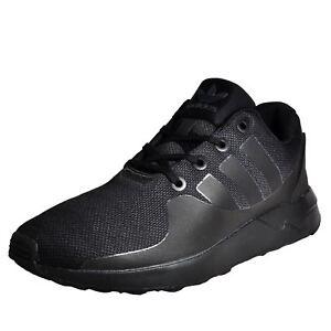cheaper 28147 6e418 ... Adidas-Originaux-Zx-Flux-Adv-Baskets-Tech-Noir-