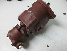 Cessna Hydraulic Pump 24346 Lab Gf24106 7nc 31 New