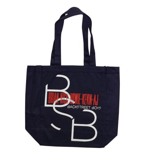 Backstreet Boys Connection Canvas Tote Bag