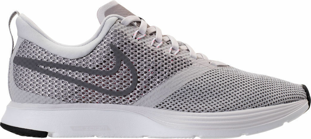 Nike Zoom Strike Women's Running  Shoe Vast Grey/Gunsmoke/Atmosphere Grey 9.5