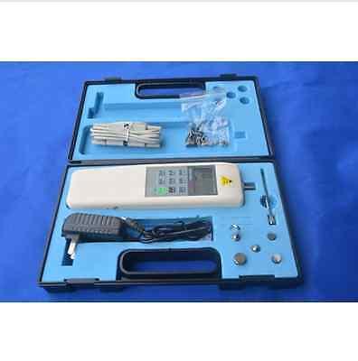NEW HP-500N 500N Digital Push Pull Gauge Gage Force Gauge Tester Meter  HF-500N