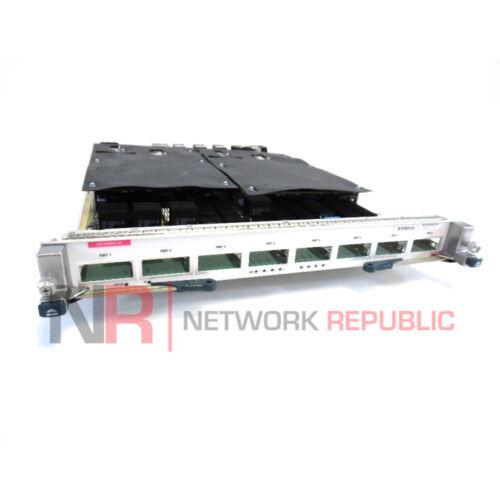 CISCO N7K-M108X2-12L Nexus 7000 8-Port 10Gig Ethernet Module
