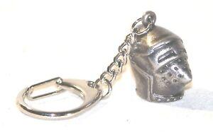 Porte clé Casque Bassinet médiéval   eBay b7bdde9e62b