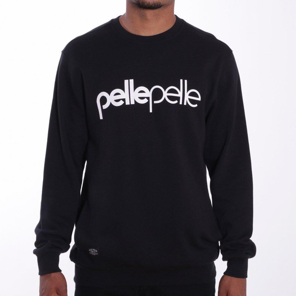 Pelle Pelle Sweater-BACK 2 the Basics-vari colorei-Classico