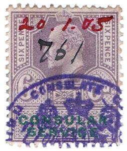 I-B-Edward-VII-Revenue-Consular-Service-6d