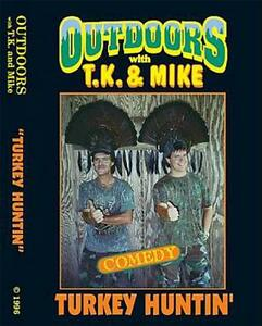 Outdoors With Tk And Mike Videos